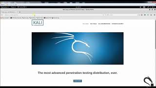 Video 97: CURL command in Kali Linux | Kali Linux | Miscellaneous Tools