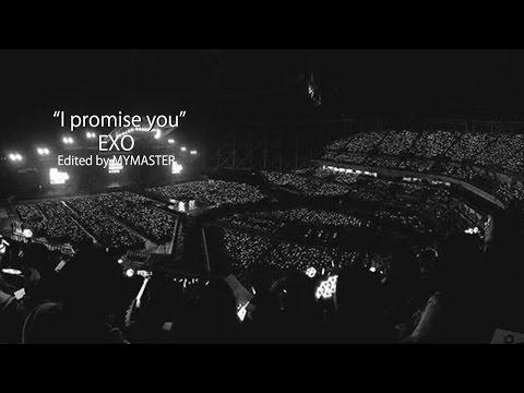 [FMV] EXO   Promise   약속 (EXO 2014)