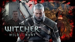 Introducing The Witcher 3: Wild Hunt (Part 1 of 3)