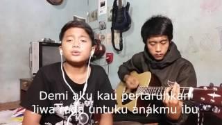 Download Lagu LaoNeis - Terlahir Tak Seperti Temanku (Premature) new video lirik Gratis STAFABAND