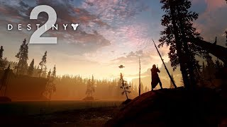 Destiny 2 ― 公式PCローンチトレーラー [JP]