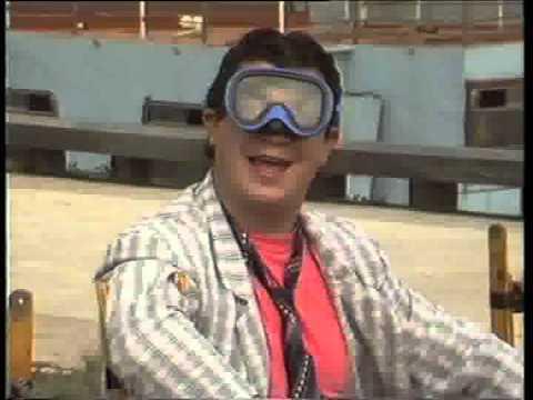 Rokeri S Moravu - Srbija Se Umirit Ne Moze - (video 1990) video