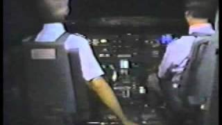 737CL Non Normal Procedures Part-1