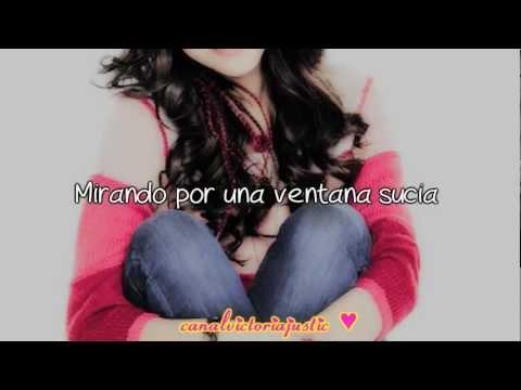 Victoria Justice - Girl Up  (Traducida Al Español)
