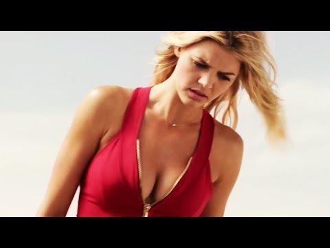 Baywatch Funny Movie Clips - Official Trailer 2017