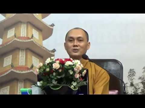 Phật Tử Tại Gia 66: Cách Thức Hộ Trì Tăng Bảo