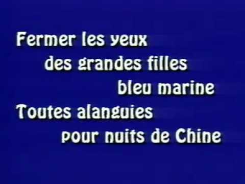 Alain Souchon - Ya Dla Rumba Dans Lair