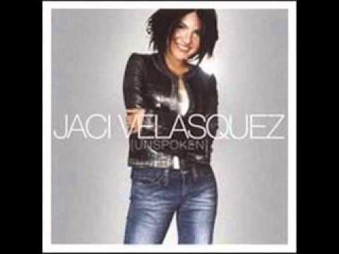 Jaci Velasquez - Jesus Is