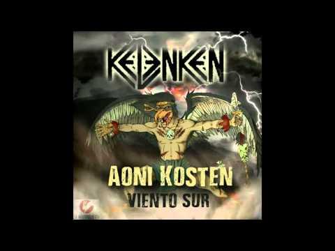 Marrichiwew//Aoni Kosten//KELENKEN con Ruben Patagonia