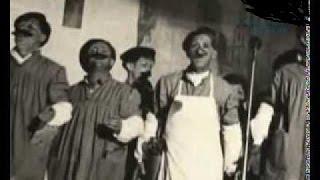 Los Aceituneros - chirigota - Pasodoble - 1961