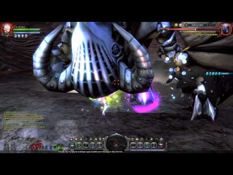 Dragon Nest SEA [WindWalker] - Showtime Fun - Moonkick Cerberus Nest