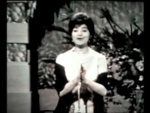 1961 Conchita Bautista - Estando contigo.VOB