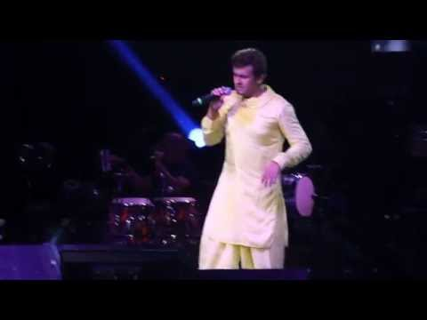 Saathiya (live) Performed By Sonu Nigam At Trenton New Jersey Concert