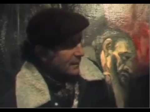Rinaldo Geleng - Federico Fellini - intervista film