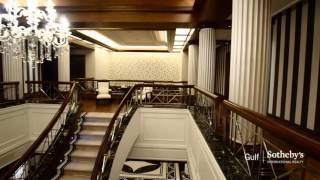 Emirates Hills Golf Course Villa | Gulf Sotheby's International Realty