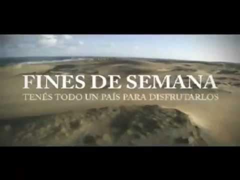 Mintur Fines de Semanas, Uruguay