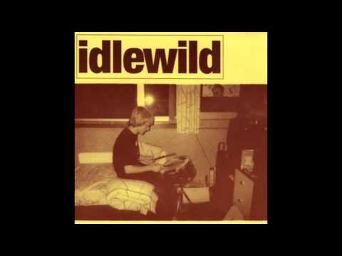 Idlewild - I Want To Be A Writer