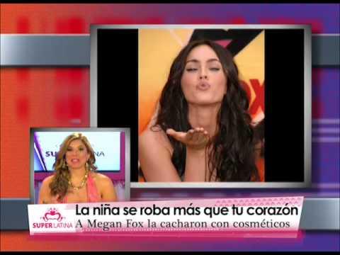 Victoria Beckham y Meagan Fox Entre Los Famosos Cachados Robando