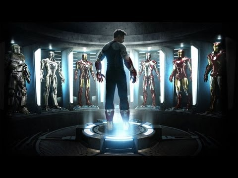Director Shane Black Talks Iron Man 3