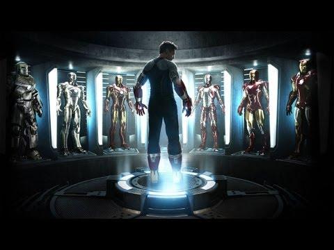 Director Shane Black Talks Iron Man 3