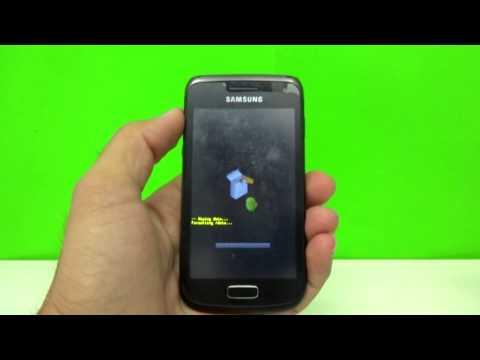 Hard Reset Galaxy W GT-I8150 e Outros    Como Formatar. Desbloquear. Travado ou Muitas Tentativas
