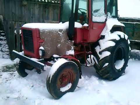редукторный или родной стартер лучше на трактор т25! я выбрал вот этот!