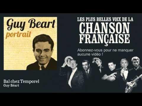 Guy Béart - Bal chez Temporel