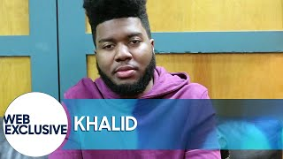 "How I Wrote That Song: Khalid ""Location"""