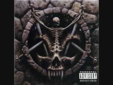 Slayer - Circle Of Beliefs