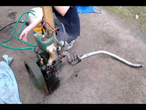 Sleipner B Tmotor 3hk