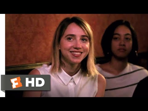 The Big Sick (2017) - Emily Returns Scene (10/10)   Movieclips