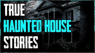 12 TRUE Scary Haunted House Stories | #TrueScaryStories