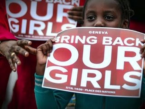 Flash Points: Did Nigerian military's announcement further endanger kidnapped girls?
