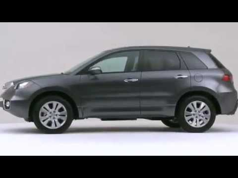 2012 Acura RDX Video