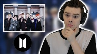 Download Lagu NEVER Listened to BTS - Reaction Gratis STAFABAND