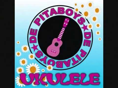 De Pitaboys - Ukulele (promo teaser).wmv