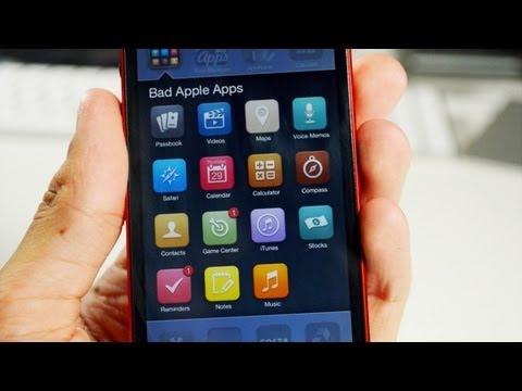 Best iOS 6 / iOS 7 Tweaks & Themes: Cydia Picks #12!