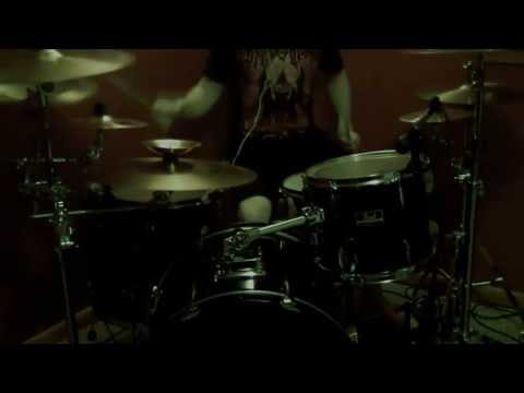killswitch Engage - Without A Name Drum Playalong (Studio Quality)