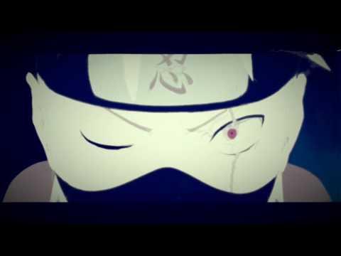 KAKASHI VS OBITO// $UICIDEBOY$ NARUTO「AMV」