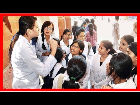 Breaking News | AIIMS MBBS results most likely to be declared today; check www.aiimsexams.org