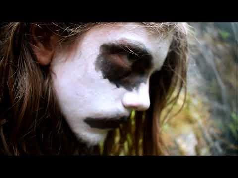 Naugrim - Invokation of Baphomet - Offical music video 2017 - Raw Black Metal