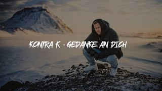 Kontra K - Gedanke an dich (Remix by AvenueMusic)