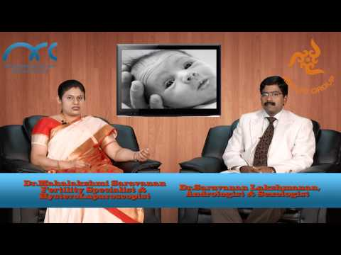HSG counselling in Tamil. Best Fertility centers Chennai India. Infertility Medical Tourism- ARC