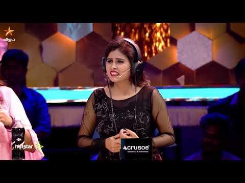 Start Music Promo 23-06-2019 Vijay TV Show Online