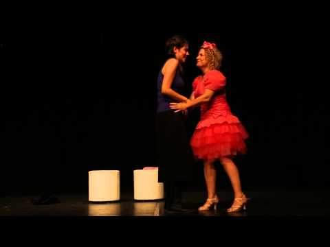 Gulsin Gumus Muzik Ve Dans Atolyesi - 2011 - 2012 Muzikal Gosterisinden...popular   Wicked video