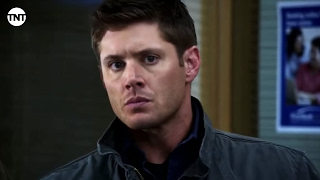 Bank Robbery | Supernatural | TNT