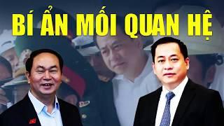 Tiến sĩ Nguyễn Văn Khải công bố sự thật về Trần Đại Quang là cha ruột Vũ Nhôm