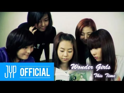 Wonder Girls () - This time