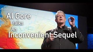 Al Gore interviewed by Edith Bowman