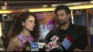 download lagu Interview Of Star Cast Film Tanu Weds Manu gratis